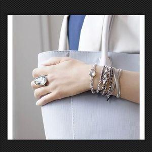 Chloe + Isabel Jewelry - Chloe + Isabel OCEAN LACE Flex Bracelet Mother